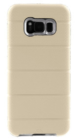 Case-Mate Tough Mag Case Samsung Galaxy S8+ Plus - Champagne/Clear