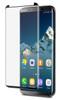 EFM Curved Tempered Glass Screen Armour Samsung Galaxy S8 - Black Frame