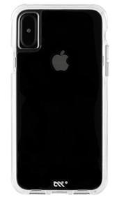 Case-Mate Tough Clear Case iPhone X - Clear