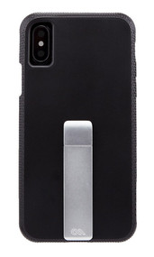 Case-Mate Tough Stand Case iPhone X - Black
