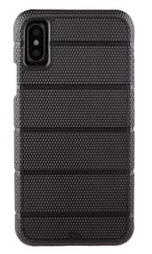 Case-Mate Tough Mag Case iPhone X - Black