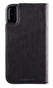 Case-Mate Wallet Folio Case iPhone X - Black