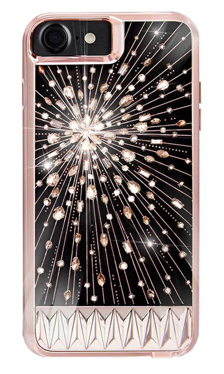 Case-Mate Luminescent Case iPhone 8/7/6/6S