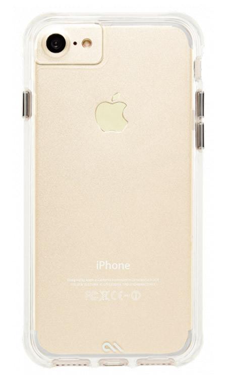 wholesale dealer d53cf f6e88 Case-Mate Tough Clear Case iPhone 8/7/6/6S - Clear