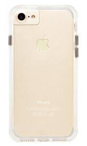 Case-Mate Tough Clear Case iPhone 8/7/6/6S - Clear