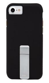 Case-Mate Tough Stand Case iPhone 8/7/6/6S - Black