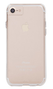 Case-Mate Barely There Case iPhone 8 - Clear