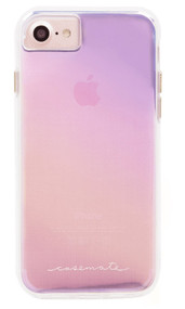 Case-Mate Naked Tough Case iPhone 8/7/6/6S - Iridescent