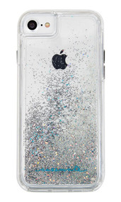 Case-Mate Waterfall Case iPhone 8/7/6/6S - Iridescent
