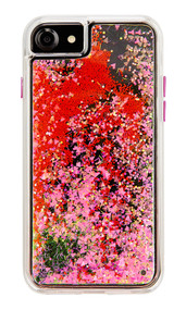 Case-Mate Waterfall Case iPhone 8/7/6/6S - Glow