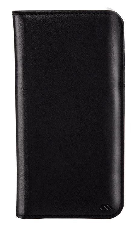 951d017f2ae4 Case-Mate Wallet Folio Case for iPhone 8+ 7+ 6+ 6S+ Plus - Black