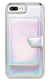 Case-Mate Compact Mirror Case iPhone 8+/7+/6+/6S+ Plus - Iridescent