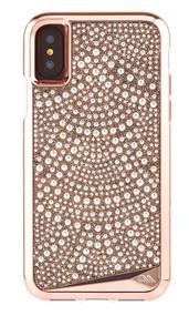 Case-Mate Brilliance Case iPhone X - Lace