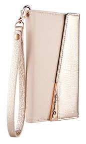 Case-Mate Wristlet Folio Case iPhone X - Rose Gold