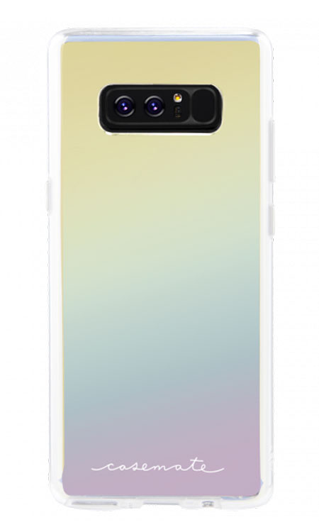 Case-Mate Naked Tough Case Samsung Galaxy Note 8 - Iridescent