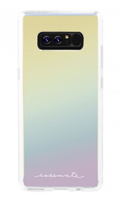 Case-Mate Naked Tough Case Samsung Galaxy Note 8 - Iridescent