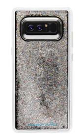 Case-Mate Waterfall Case Samsung Galaxy Note 8 - Iridescent
