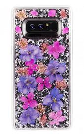 Case-Mate Karat Petals Case Samsung Galaxy Note 8 - Purple