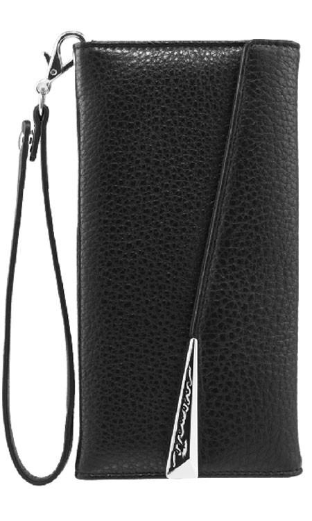 100% authentic 36220 d0fee Case-Mate Wristlet Folio Case Samsung Galaxy Note 8 - Black