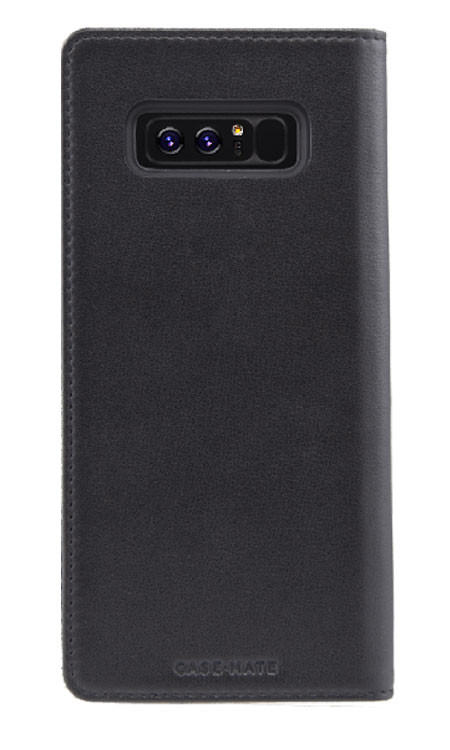 Case-Mate Wallet Folio Case Samsung Galaxy Note 8 - Black