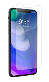 Zagg InvisibleShield Tempered GlassPlus iPhone X