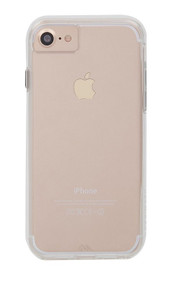 Case-Mate Naked Tough Case iPhone 8/7/6/6S - Clear