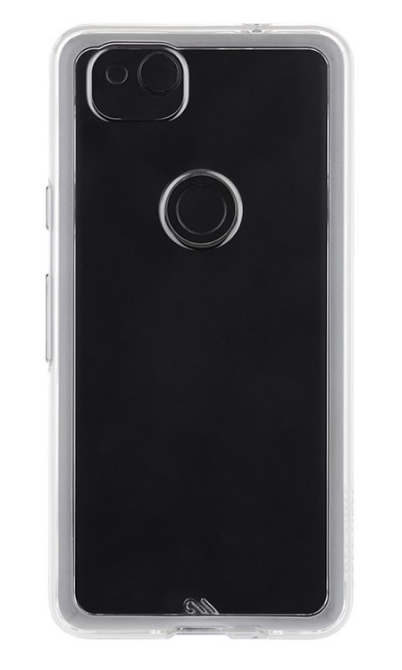 cheap for discount 5d1ef a8b22 Case-Mate Naked Tough Case Google Pixel 2 - Clear