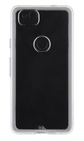 Case-Mate Naked Tough Case Google Pixel 2 - Clear
