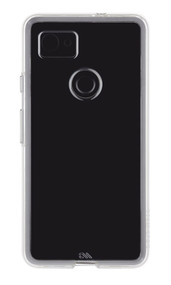 Case-Mate Naked Tough Case Google Pixel 2 XL - Clear
