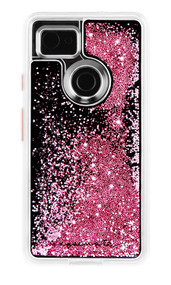Case-Mate Waterfall Case Google Pixel 2 XL - Rose Gold