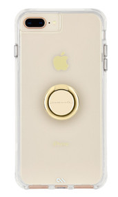 Case-Mate Solid Universal Selfie Ring - Gold