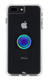 Case-Mate Solid Universal Selfie Ring - Iridescent