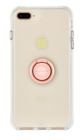 Case-Mate Solid Universal Selfie Ring - Rose Gold