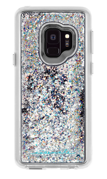 huge selection of ff1f5 e955a Case-Mate Waterfall Case Samsung Galaxy S9 - Iridescent