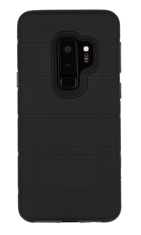 Case-Mate Tough Mag Case Samsung Galaxy S9+ Plus - Black