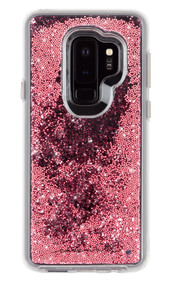 Case-Mate Waterfall Case Samsung Galaxy S9+ Plus - Rose Gold