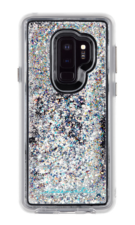 Case-Mate Waterfall Case for Samsung Galaxy S9+ Plus - Iridescent