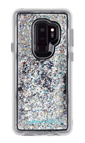 Case-Mate Waterfall Case Samsung Galaxy S9+ Plus - Iridescent