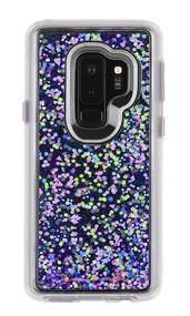 Case-Mate Waterfall Glow Case Samsung Galaxy S9+ Plus - Purple