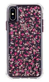 Case-Mate Karat Petals Case iPhone X/Xs - Ditsy Flowers