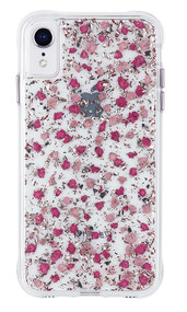 Case-Mate Karat Petals Case iPhone XR - Ditsy Flowers