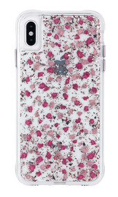 Case-Mate Karat Petals Case iPhone Xs Max - Ditsy Flowers