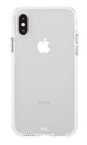 Case-Mate Tough Case iPhone X/Xs - Clear