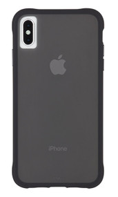 Case-Mate Tough Case iPhone Xs Max - Translucent Black