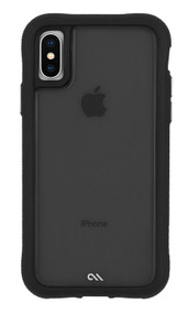 Case-Mate Translucent Protection Case iPhone X/Xs - Black