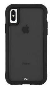 Case-Mate Translucent Protection Case iPhone Xs Max - Black