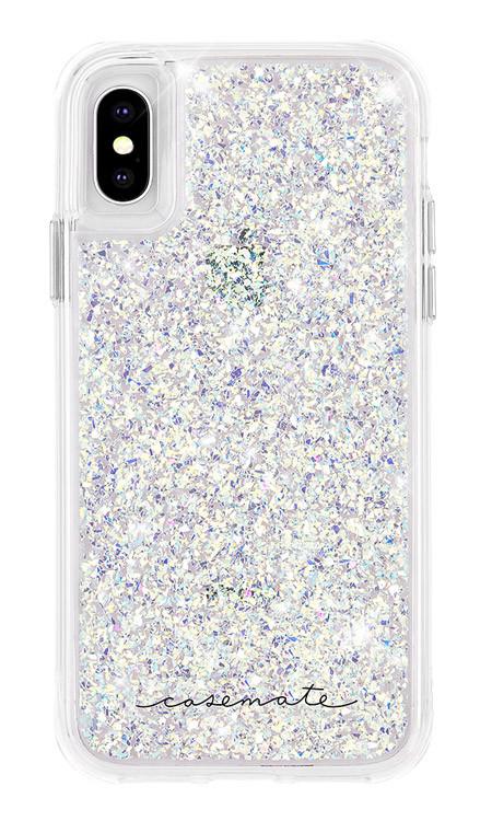 uk availability 22e5c fc5e5 Case-Mate Twinkle Case iPhone X/Xs - Stardust