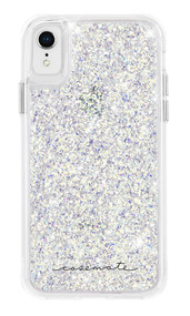 Case-Mate Twinkle Case iPhone XR - Stardust