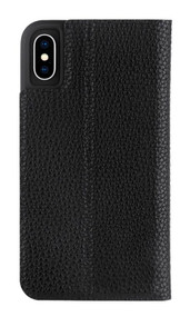 Case-Mate Wallet Folio Case iPhone X/Xs - Black