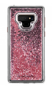 Case-Mate Waterfall Case Samsung Galaxy Note 9 - Rose Gold